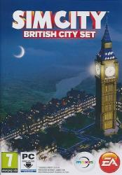 Electronic Arts SimCity British City Set DLC (PC)