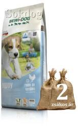 Bewi Dog Puppy 2 x 12,5kg