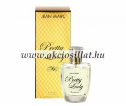 Jean Marc Pretty Lady EDP 100ml