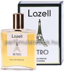 Lazell Chisel EDP 100ml