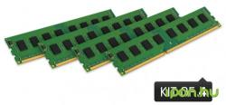Kingston 32GB (4x8GB) DDR3 1600MHz KVR16LE11K4/32I