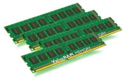 Kingston 64GB (4x16GB) DDR3 1600MHz KVR16LR11D4K4/64I