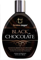 Brown Sugar Black Chocolate 200x 400ml