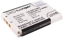 Compatible Nokia Li-ion 1350mAh BLC-2