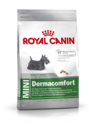 Royal Canin Mini Dermacomfort 2x10kg