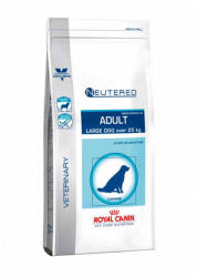 Royal Canin Neutered Adult Large Weight & Osteo 2 x 12kg
