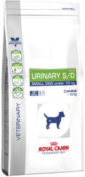 Royal Canin Urinary S/O Small Dog 2x8kg