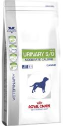 Royal Canin Urinary Moderate Calorie 2 x 12kg