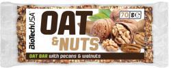 BioTechUSA Oat & Nuts 70g