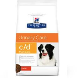 Hill's PD Canine c/d 2x12kg