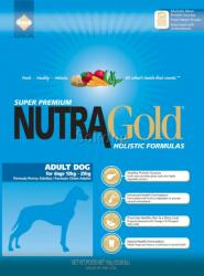 NutraGold Adult Dog 2 x 15kg