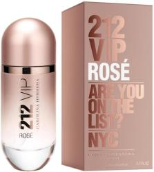 Carolina Herrera 212 VIP Rosé EDP 80ml