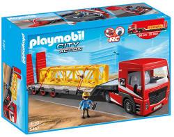 Playmobil Teherszállító kamion (5467)