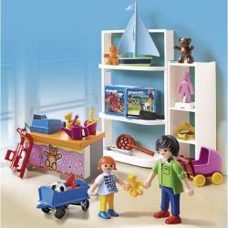 Playmobil Játékbolt (5488)