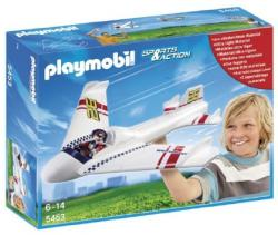 Playmobil Hajítható vadászgép (5453)