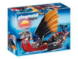 Playmobil Harci sárkányhajó (5481)