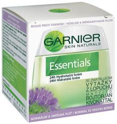 Garnier Skin Naturals Essentials Krém Normál/Vegyes Bőrre Bojtorján 50ml