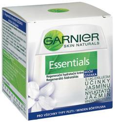 Garnier Skin Naturals Essentials Krém Éjszakai (Jázmin) 50ml