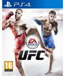 Electronic Arts UFC (PS4)