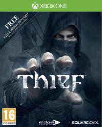 Square Enix Thief [Bank Heist Edition] (Xbox One)