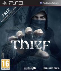 Square Enix Thief [Bank Heist Edition] (PS3)