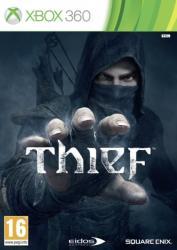 Square Enix Thief [Bank Heist Edition] (Xbox 360)