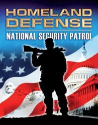 Virtual Playground Homeland Defense National Security Patrol (PC)