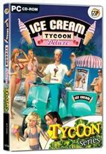 Avanquest Software Ice Cream Tycoon Deluxe (PC)