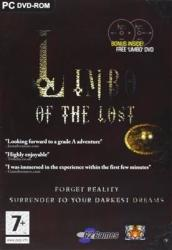 G2 Games Limbo Of the Lost (PC)