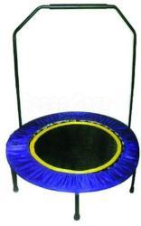 Spartan 96 cm trambulin kapaszkodóval