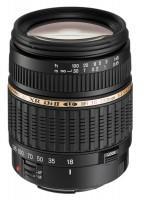 Tamron AF-S 18-200mm F/3.5-6.3 XR LD IF Asp Macro (Nikon)