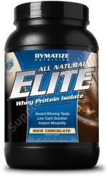 Dymatize All Natural Elite Whey Protein - 934g