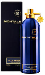 Montale Blue Amber EDP 100ml