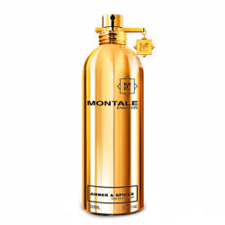Montale Amber & Spices EDP 100ml