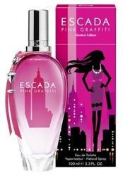 Escada Pink Graffiti EDT 50ml