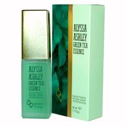 Alyssa Ashley Green Tea Essence EDT 50ml