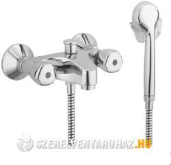 Kludi Standard Kádtöltő És Zuhanycsap (251280515)