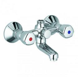 Kludi Standard kádtöltő és zuhanycsap (250010515)
