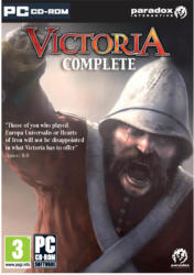 Paradox Victoria Complete Pack (PC)