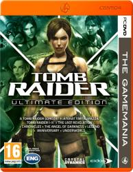 Square Enix Tomb Raider Ultimate Edition (PC)