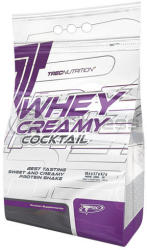 TREC NUTRITION Whey Creamy Cocktail - 2275g