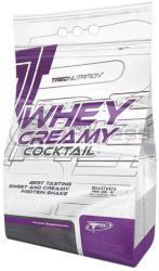 Trec Nutrition Whey Creamy Cocktail - 2275g