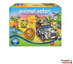 Orchard Toys Szafari