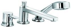 Kludi Zenta kádtöltő és zuhanycsap (384470575)