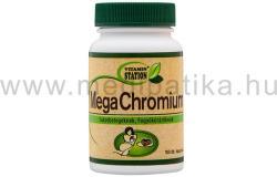 Vitamin Station Mega Chromium (100db)