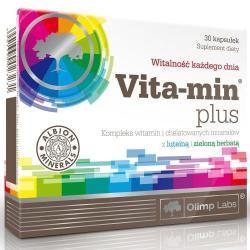 Olimp Labs Vita-min Plus - 30 db