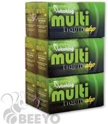 Vitaking Multi Liquid Alap - 180db