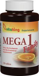 Vitaking Mega1 Family (120db)