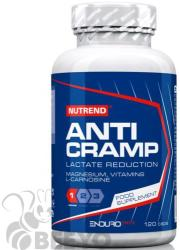 Nutrend Anticramp görcsoldó - 120db