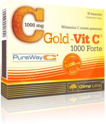 Olimp Labs Gold-Vit C 1000 Forte - 30 db